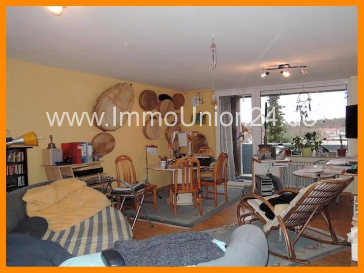 Bild 6: SELTENHEIT verdient BEACHTUNG ~ 2 Zimmer 6 2 m² + super SONNEN - LOGGIA in BESTLAGE am Re...