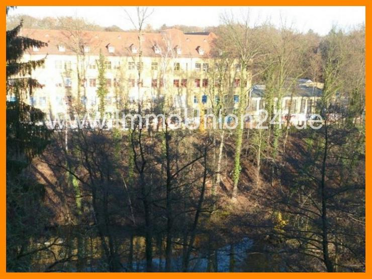 Bild 5: SELTENHEIT verdient BEACHTUNG ~ 2 Zimmer 6 2 m² + super SONNEN - LOGGIA in BESTLAGE am Re...
