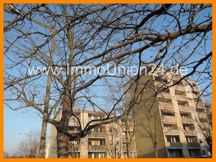 SELTENHEIT verdient BEACHTUNG ~ 2 Zimmer 6 2 m² + super SONNEN - LOGGIA in BESTLAGE am Re... - Wohnung kaufen - Bild 1
