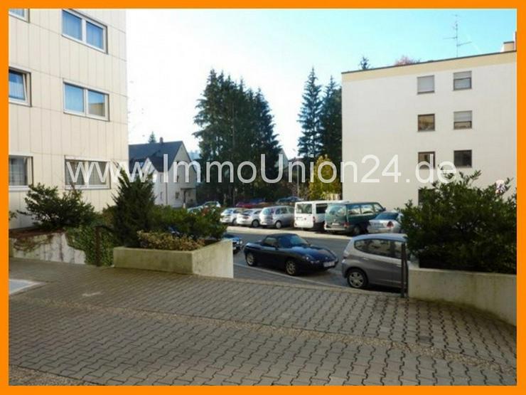 Bild 2: SELTENHEIT verdient BEACHTUNG ~ 2 Zimmer 6 2 m² + super SONNEN - LOGGIA in BESTLAGE am Re...