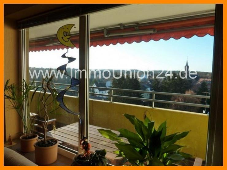 Bild 4: SELTENHEIT verdient BEACHTUNG ~ 2 Zimmer 6 2 m² + super SONNEN - LOGGIA in BESTLAGE am Re...