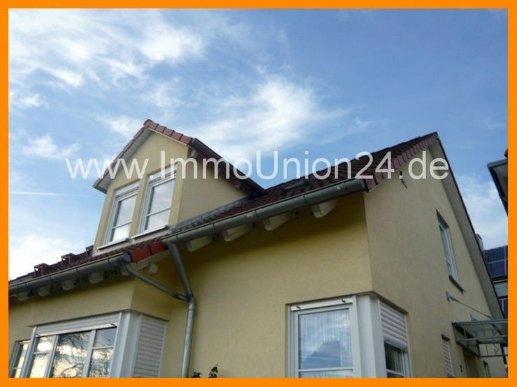 6 7 qm GARTEN Wohnung + herrliche SONNEN- TERRASSE + SCHWEDENOFEN + EINBAUKÜCHE + GARAGE ... - Bild 1