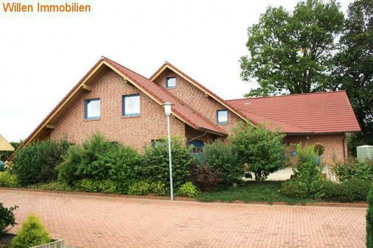 Bild 2: Repräsentatives Einfamilienhaus in ruhiger idyllischer Dorflage von Berge