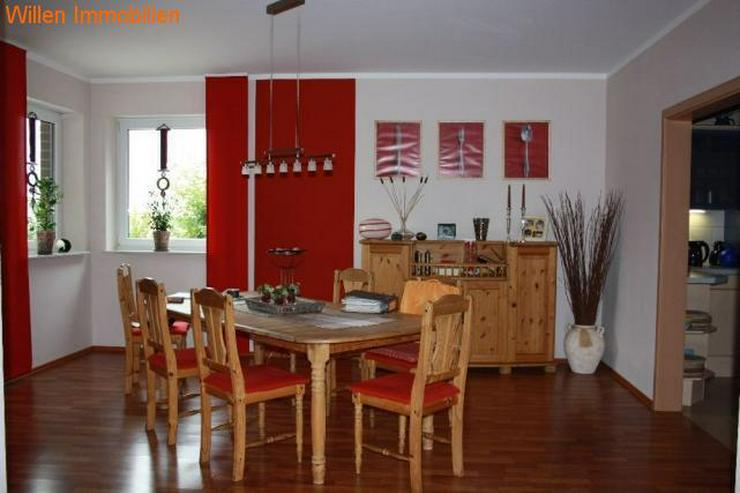 Bild 6: Repräsentatives Einfamilienhaus in ruhiger idyllischer Dorflage von Berge