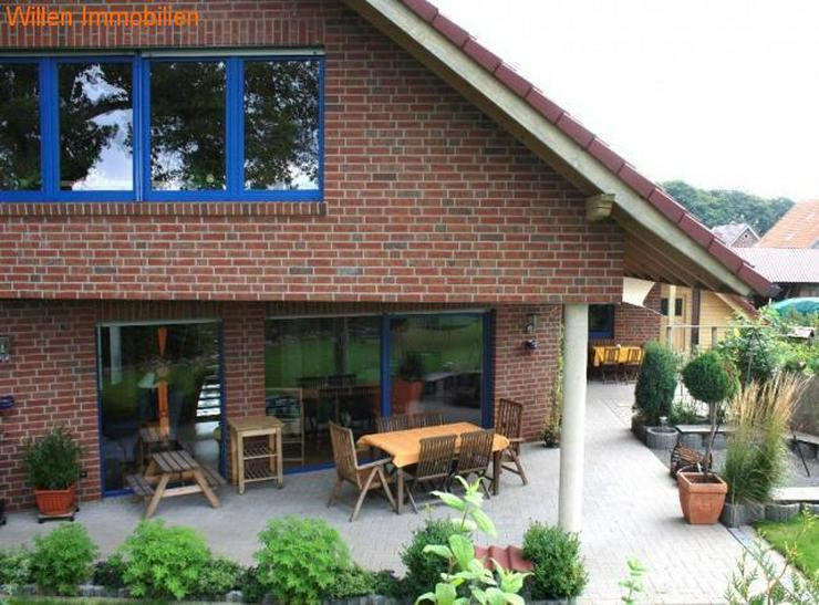Bild 3: Repräsentatives Einfamilienhaus in ruhiger idyllischer Dorflage von Berge
