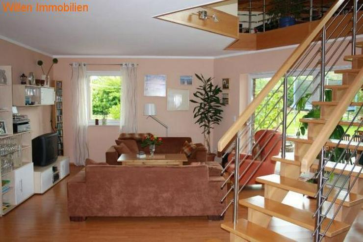 Bild 4: Repräsentatives Einfamilienhaus in ruhiger idyllischer Dorflage von Berge