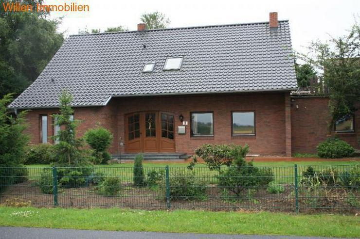 Resthof in idyllischer Alleinlage mit Wirtschaftsgebäuden und Stallung auf einem ca. 12.0... - Haus kaufen - Bild 1