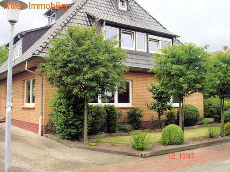 Gut vermietetes und modernisiertes Zweifamilienhaus in zentraler Lage - Haus kaufen - Bild 1