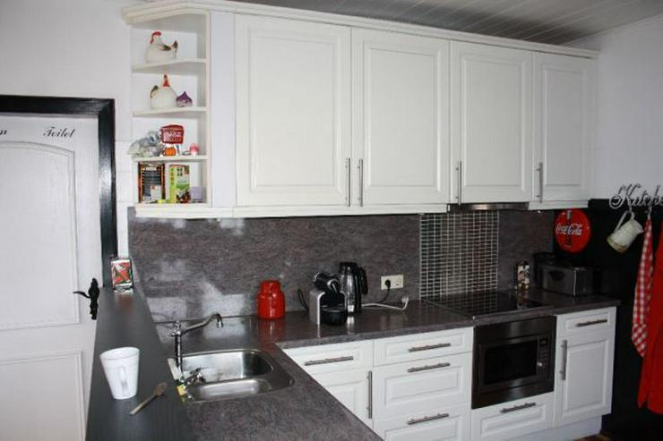 Bild 5: Einfamilienhaus mit großem Grundstück und Ferienhaus, ideal für Kleintierhaltung