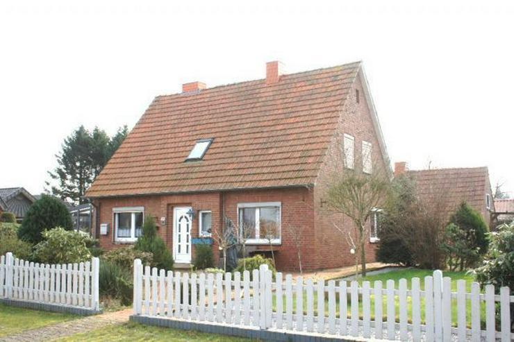 Bild 3: Einfamilienhaus mit großem Grundstück und Ferienhaus, ideal für Kleintierhaltung