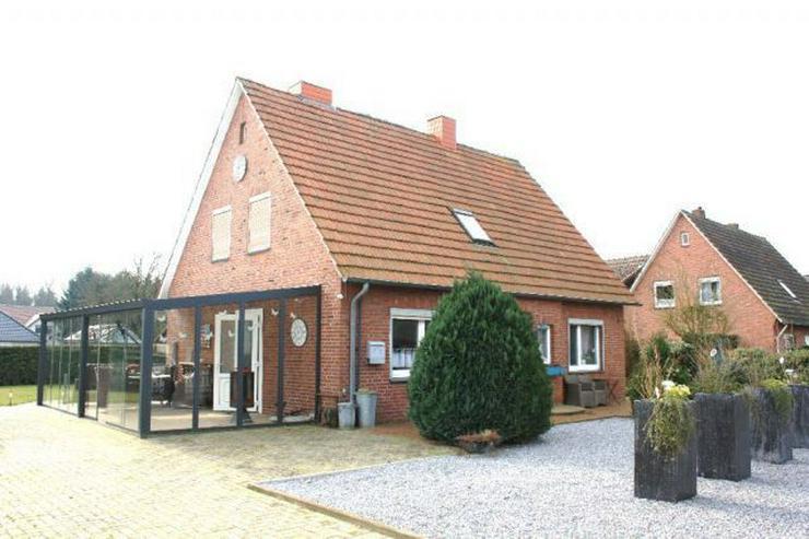 Bild 2: Einfamilienhaus mit großem Grundstück und Ferienhaus, ideal für Kleintierhaltung
