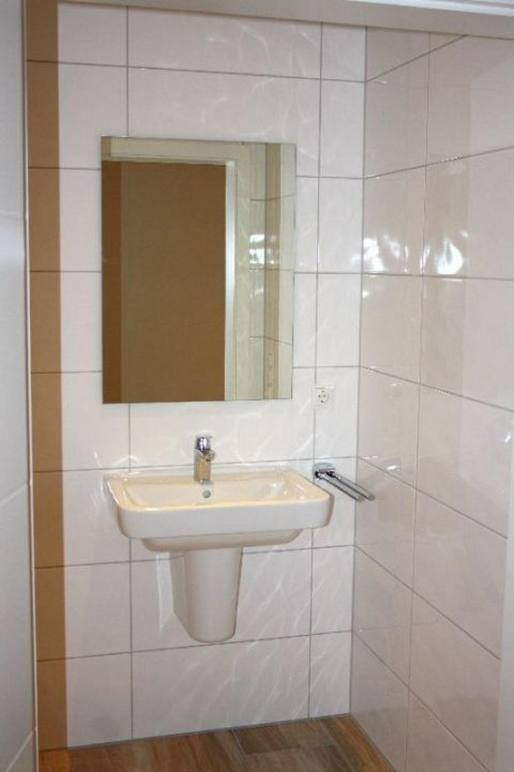Bild 14: Provisionsfrei: Neubau-Winkelwalmdach-Bungalow mit exklusiver Ausstattung