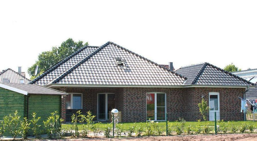 Provisionsfrei: Neubau-Winkelwalmdach-Bungalow mit exklusiver Ausstattung - Haus kaufen - Bild 5