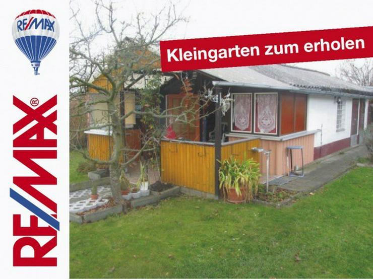Gartenbungalow zur Erholung - Haus kaufen - Bild 1