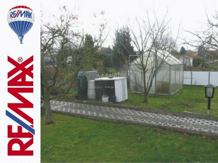 Bild 4: Gartenbungalow zur Erholung