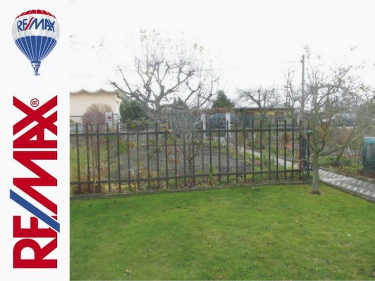 Bild 3: Gartenbungalow zur Erholung