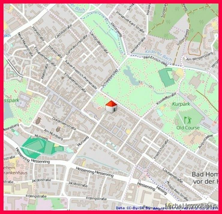 Bild 2: * Kapitalanlage * Gewerbeeinheit Nähe Kurhaus inkl. 1 Tiefgaragenplatz und 1 Stellplatz i...