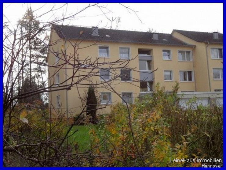 Ruhig und beschaulich - Wohnung kaufen - Bild 1