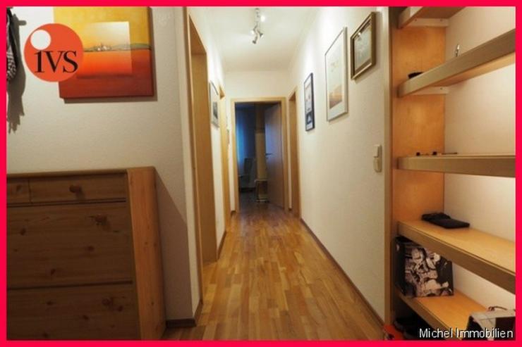 Bild 5: ** Ideal für Senioren ** Barrierefreie 2 Zi. Wohnung mit großem Balkon in Stadtnähe!