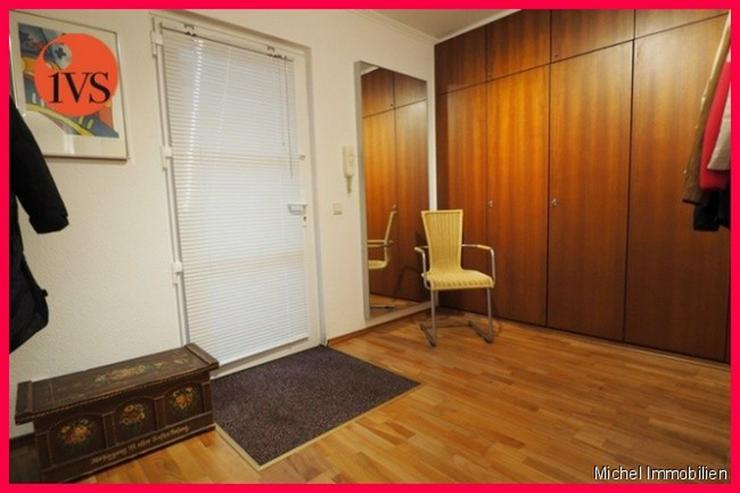 Bild 2: ** Ideal für Senioren ** Barrierefreie 2 Zi. Wohnung mit großem Balkon in Stadtnähe!