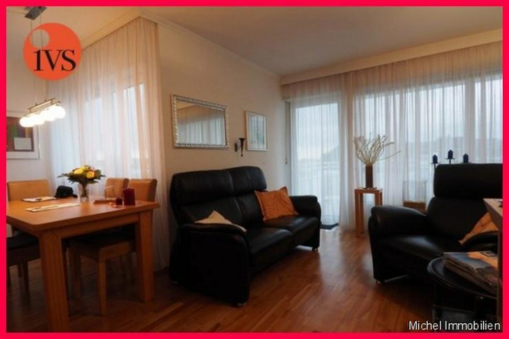 ** Ideal für Senioren ** Barrierefreie 2 Zi. Wohnung mit großem Balkon in Stadtnähe!