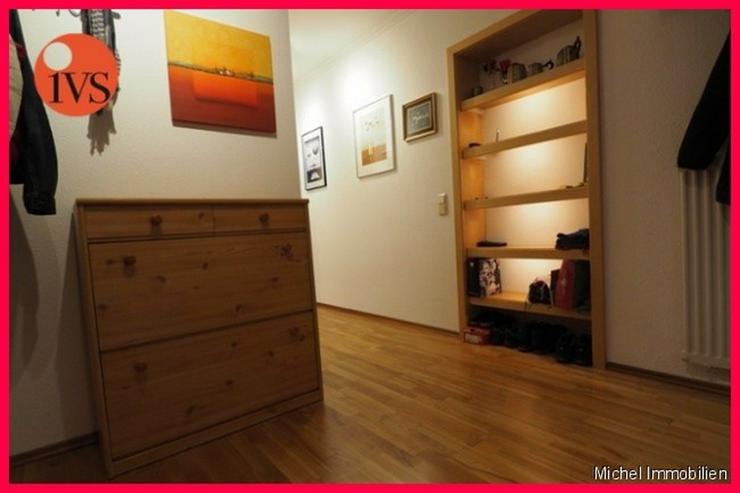 Bild 4: ** Ideal für Senioren ** Barrierefreie 2 Zi. Wohnung mit großem Balkon in Stadtnähe!