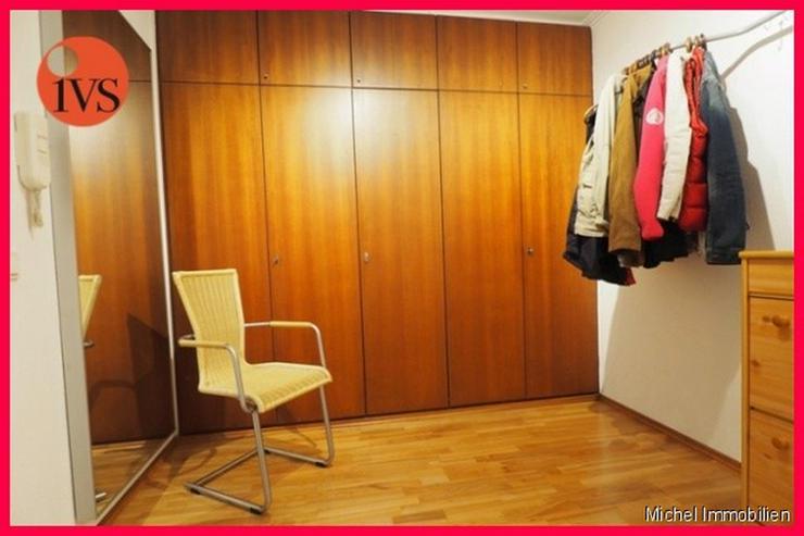 Bild 3: ** Ideal für Senioren ** Barrierefreie 2 Zi. Wohnung mit großem Balkon in Stadtnähe!