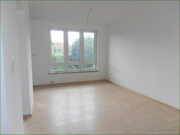 Großzügige drei Zimmer auf 80m² in Leipheim