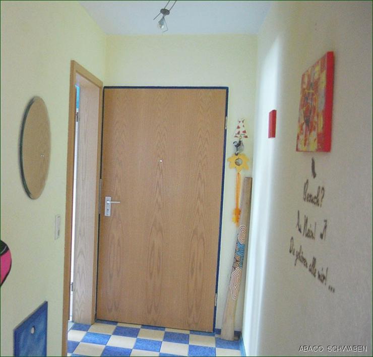 Bild 6: Offingen. 2-Zimmer Wohnung EG , Balkon, Pkw-Stellplatz,