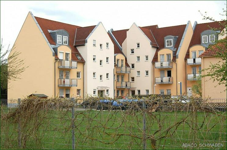 Offingen. 2-Zimmer Wohnung EG , Balkon, Pkw-Stellplatz,