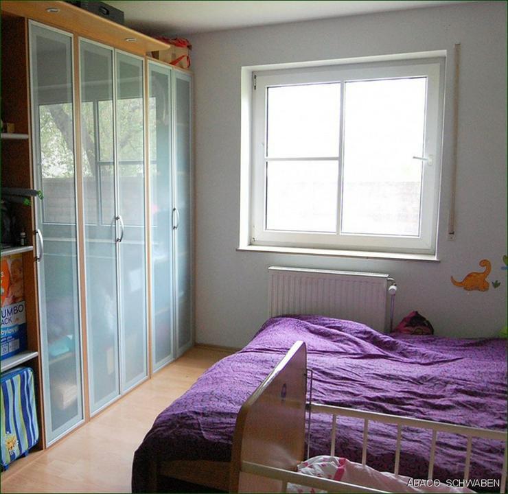 Bild 3: Offingen. 2-Zimmer Wohnung EG , Balkon, Pkw-Stellplatz,