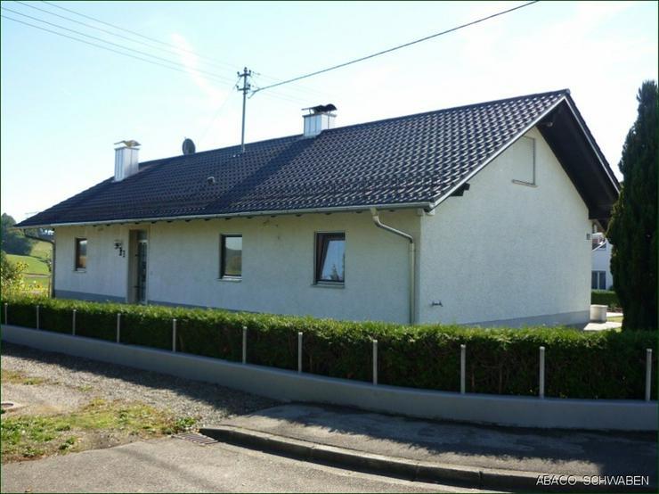 Bild 4: Stilvolles Einfamilienhaus mit Potenzial auf traumhaften Anwesen in Adelzhausen