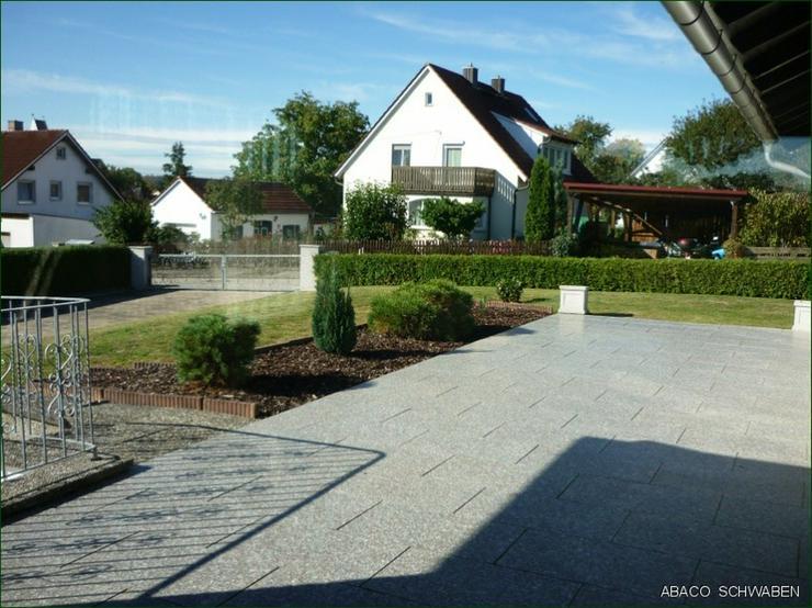 Bild 5: Stilvolles Einfamilienhaus mit Potenzial auf traumhaften Anwesen in Adelzhausen