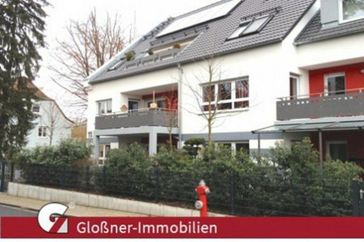 Moderne stilvolle 3-Zimmer-Wohnung im EG Nürnberg-Laufamholz