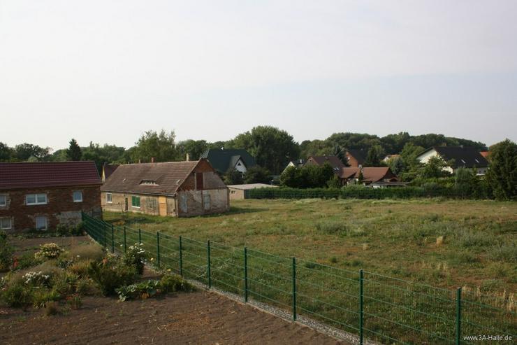 Baugrundstück mit 1177 m²!