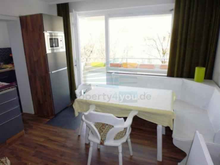 Bild 4: Schöne möblierte 2-Zi. Wohnung in München - Neuhausen