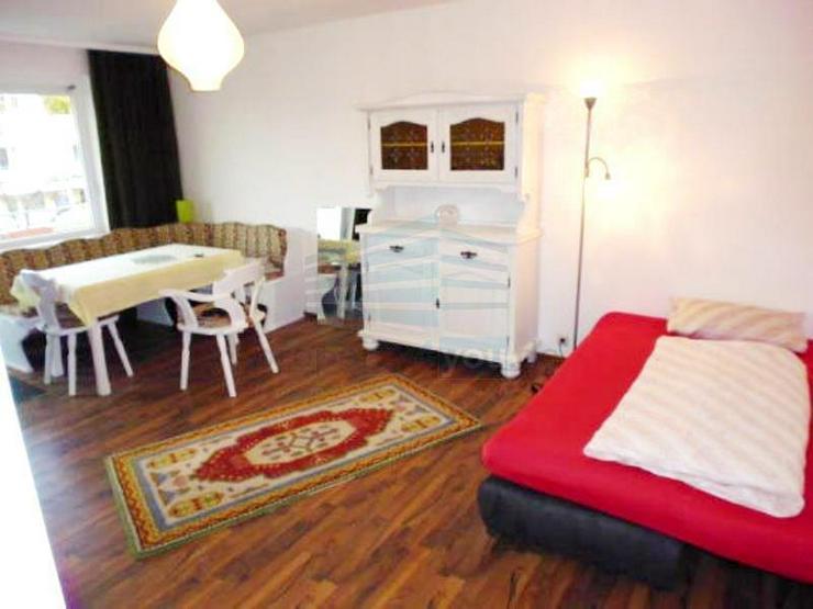 Bild 6: Schöne möblierte 2-Zi. Wohnung in München - Neuhausen