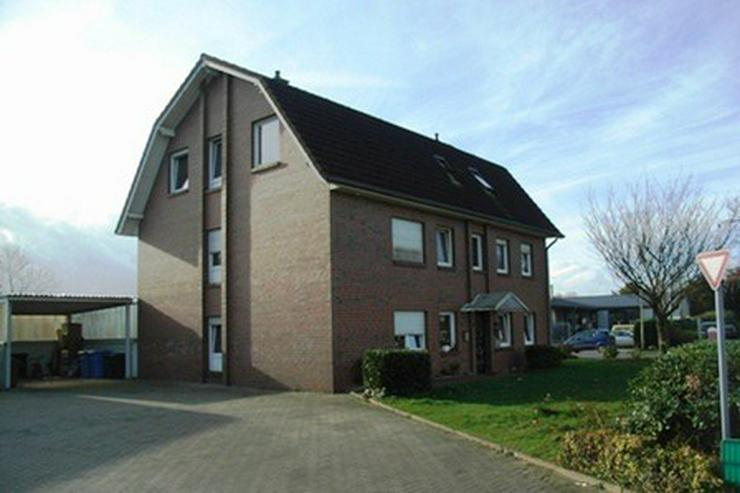 Vermietetes Mehrfamilienhaus mit 3 Wohneinheiten in Löningen!!!