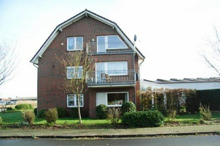 Bild 4: Vermietetes Mehrfamilienhaus mit 3 Wohneinheiten in Löningen!!!