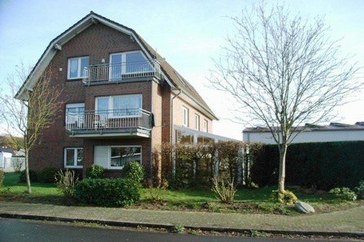Bild 2: Vermietetes Mehrfamilienhaus mit 3 Wohneinheiten in Löningen!!!