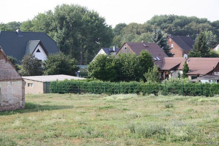 Baugrundstück mit 1504 m² oder Teilung!