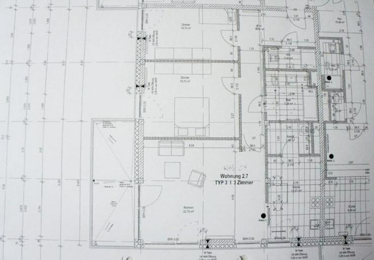 Bild 9: Penthouse-Wohnung mit traumhaftem Weserblick