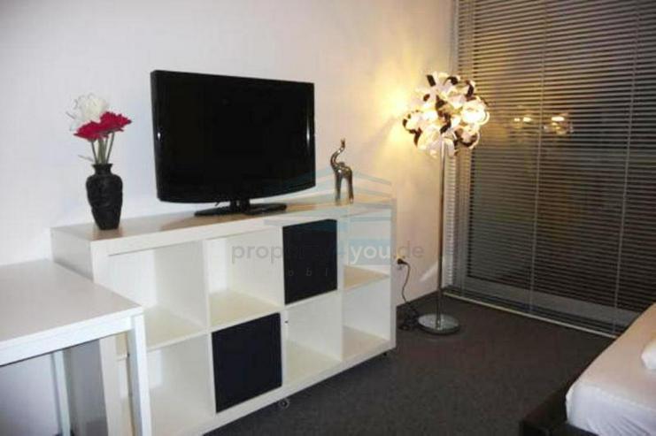 Bild 3: Möblierte Wohnung auf Zeit in München Bogenhausen
