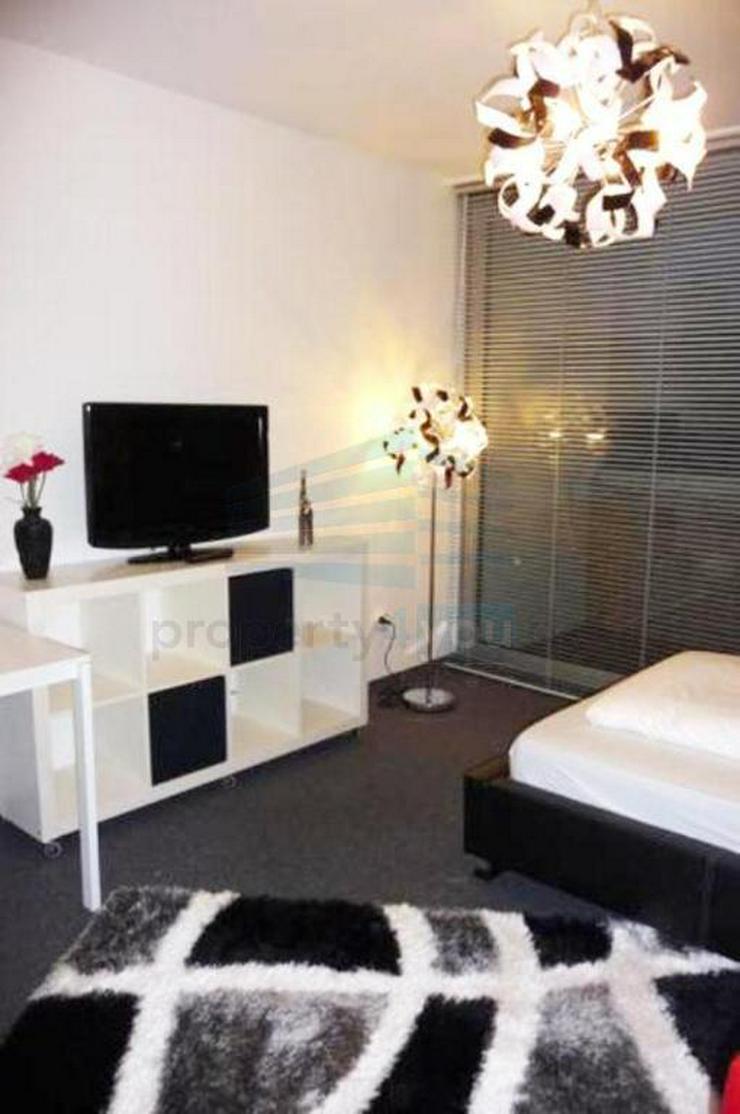 Bild 4: Möblierte Wohnung auf Zeit in München Bogenhausen
