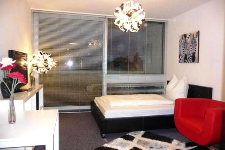 Bild 2: Möblierte Wohnung auf Zeit in München Bogenhausen