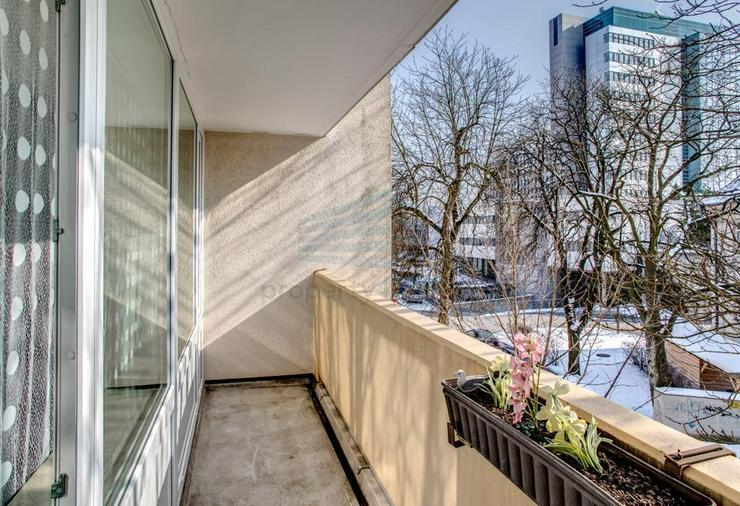 Bild 5: Exklusives möbliertes Apartment in München Laim-Pasing