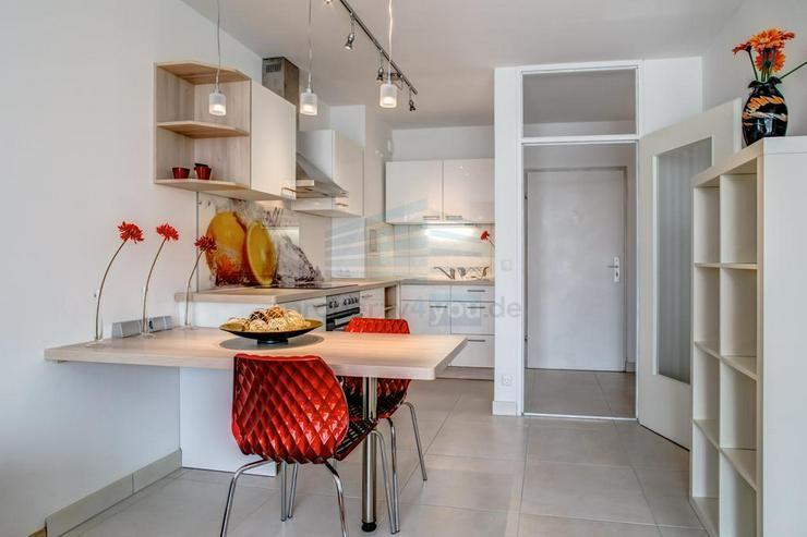 Bild 4: Exklusives möbliertes Apartment in München Laim-Pasing