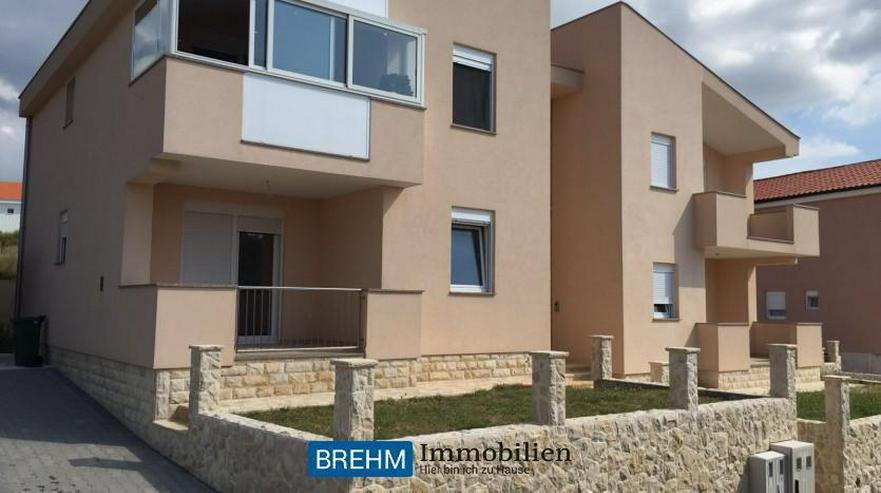 Bild 3: Eigentumswohnungen für kleines Geld mit Meernähe