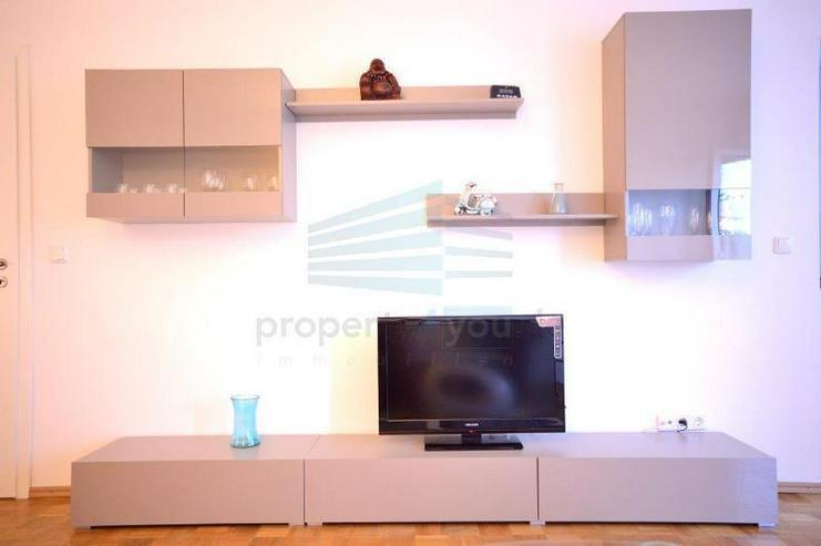 Bild 2: Sehr schönes möbliertes 1.0-Zimmer Appartement / in München-Laim