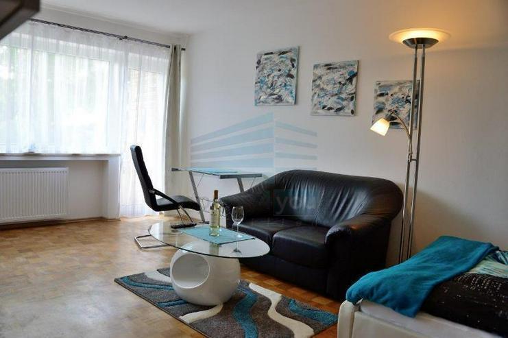 Bild 4: Sehr schönes möbliertes 1.0-Zimmer Appartement / in München-Laim